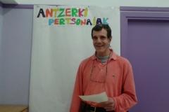 2013-2014 Arantzazuko Ama Ikastola